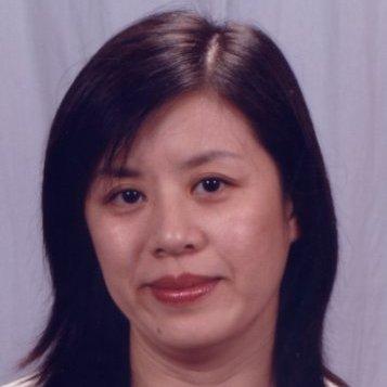 Hong (Joy) Zhang linkedin profile