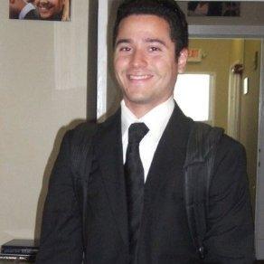 Ian J. Lopez Guillermety linkedin profile