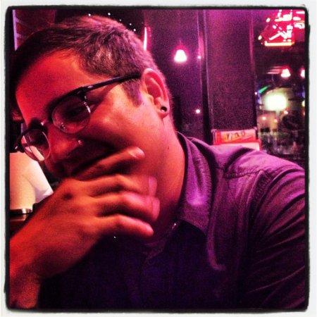 Alberto Serrano Rivera linkedin profile