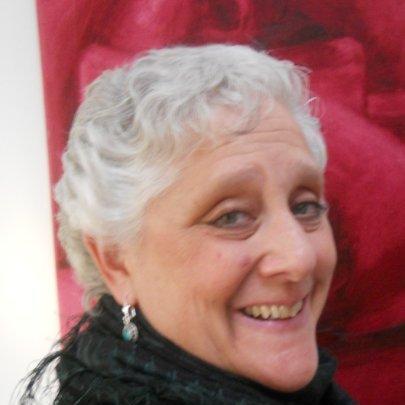 Roberta Robinson linkedin profile