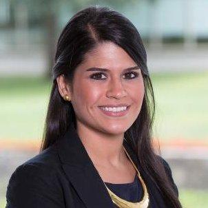Andrea K Garcia linkedin profile