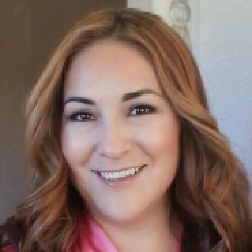 Anna Loera Rodriguez linkedin profile