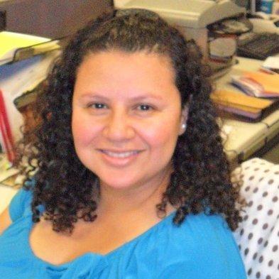 Lidia B Ramirez linkedin profile