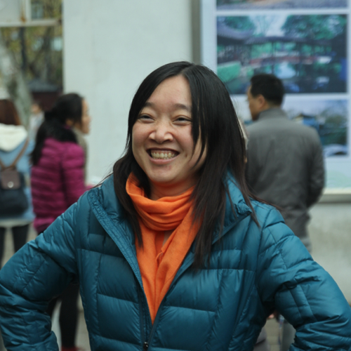 Hua Zhang linkedin profile