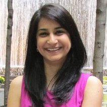 Najia K Ali linkedin profile
