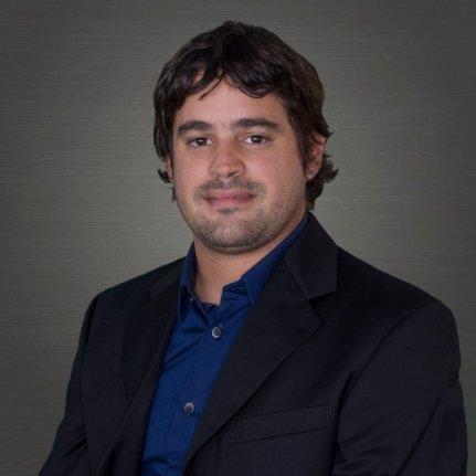 Roberto C. Moreno linkedin profile