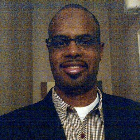Michael Robins linkedin profile