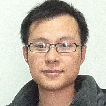 Dan Qing Lin linkedin profile