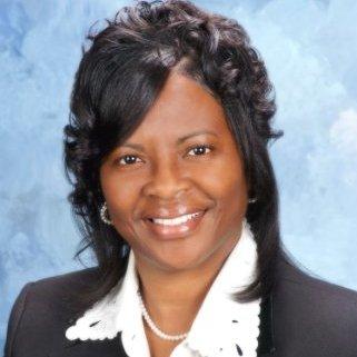 Dr. Cheryl J. Washington linkedin profile