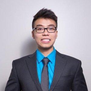 Binh Duc Nguyen linkedin profile