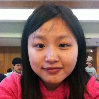 Jie Lin linkedin profile