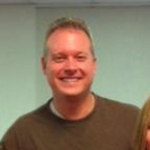 James K. Jordan linkedin profile