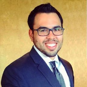Francisco J. Perez Laras linkedin profile