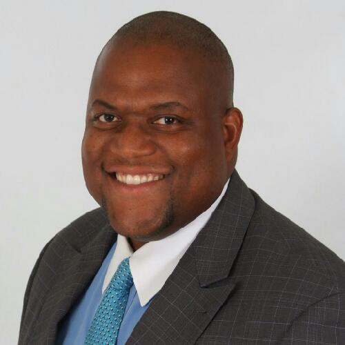 Jerome Jackson linkedin profile