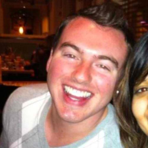 Eric Benjamin Randall linkedin profile