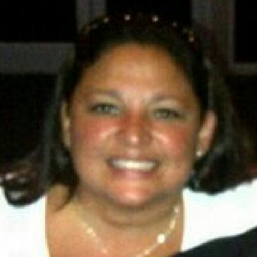 Vivian Perez linkedin profile