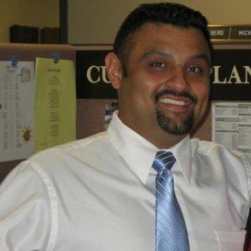 Jose Daniel Jimenez linkedin profile
