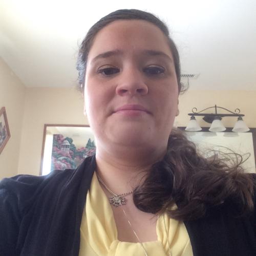 Ashley Ann Veach linkedin profile
