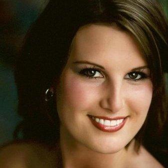 Amanda Blevins linkedin profile