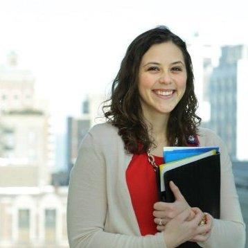 Amanda (Pazik) Carr linkedin profile
