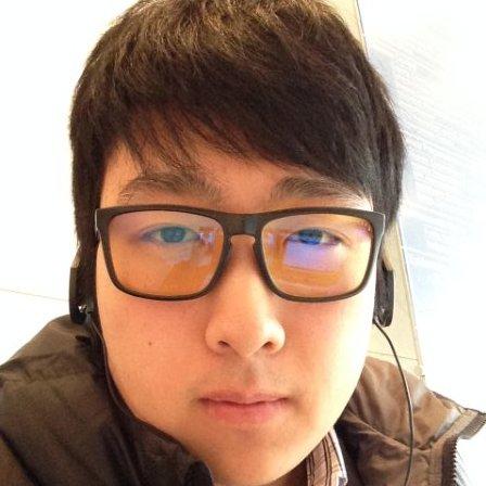 Liang Yan linkedin profile