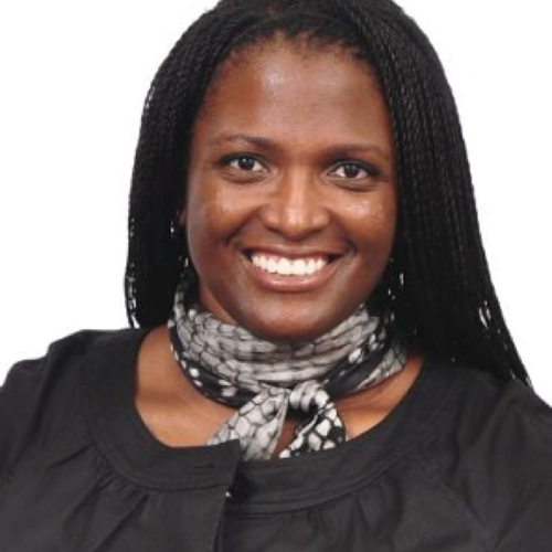 Angela D Harrell linkedin profile