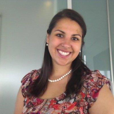 Rebecca Castro linkedin profile