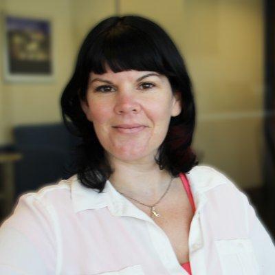 Angela Cooper linkedin profile