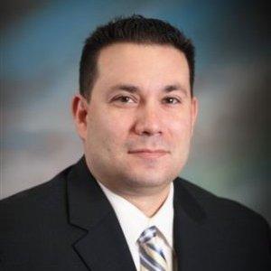Richard B. Martinez linkedin profile