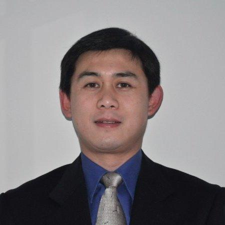 Johnny Jun Yang linkedin profile