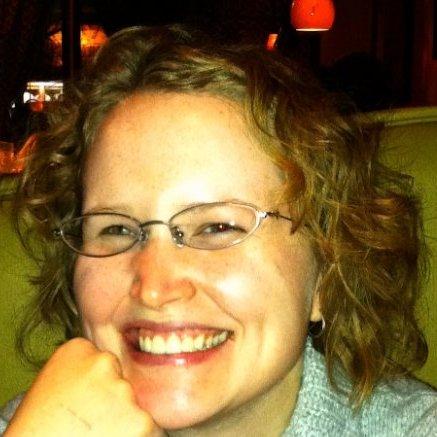 Elizabeth Bixby linkedin profile