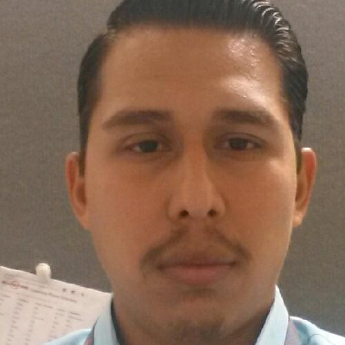Martin Garcia Jr linkedin profile