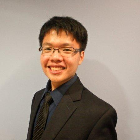 (Tony) Jian Zhu linkedin profile