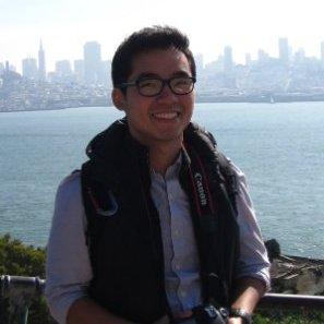 Quang Ngoc Vo linkedin profile