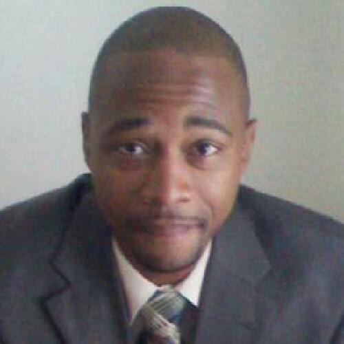Byron A. Jones linkedin profile
