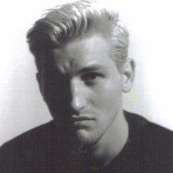 Edward (Max) Henderson linkedin profile