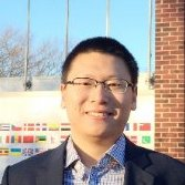 Chen (Richard) Zheng linkedin profile