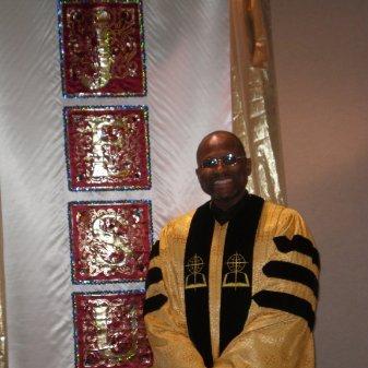 Rev. Rickey Nelson Jones linkedin profile