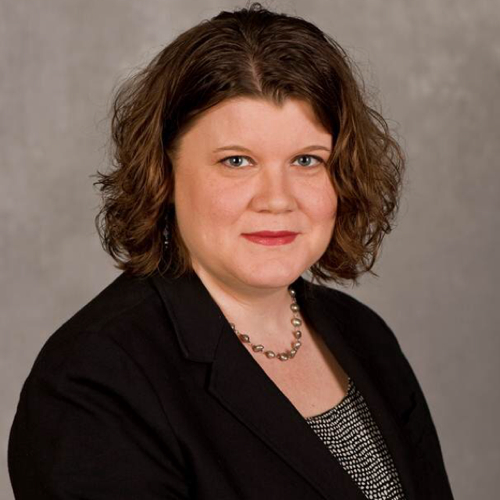 Katharine Johnson Suski linkedin profile