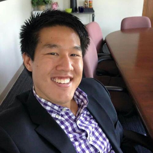 Joseph Chen linkedin profile