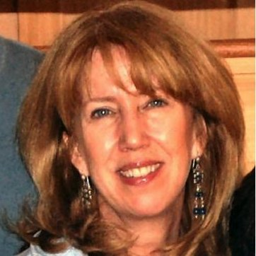 Kathleen B. Cook linkedin profile