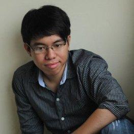 Phong Vu Thien Nguyen linkedin profile