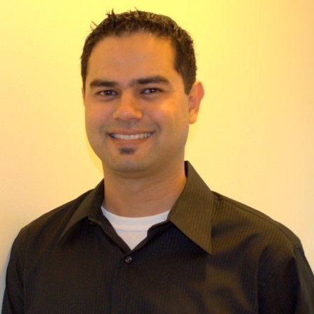 David V Pais linkedin profile