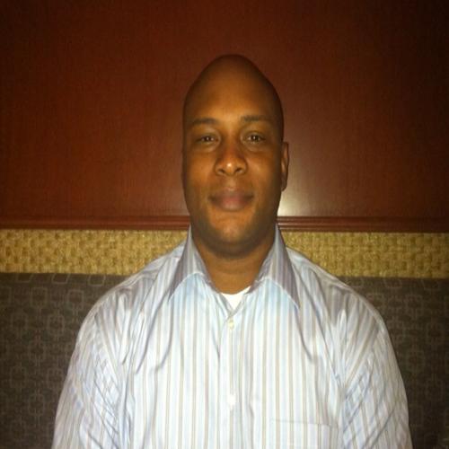 Eric Samuel linkedin profile