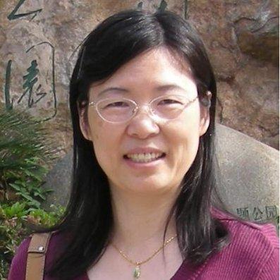 Yan Linda Guo linkedin profile