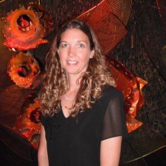 Cathy Taylor linkedin profile