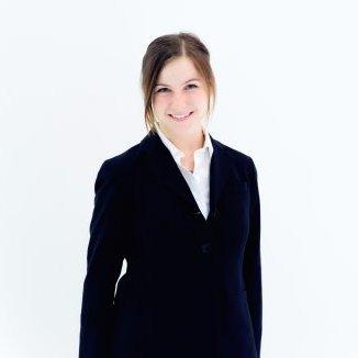 Bailey Elizabeth Link linkedin profile