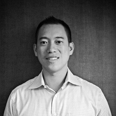 Robert Liu linkedin profile