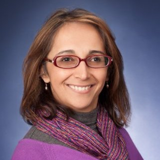 Angela Adriana Gomez linkedin profile