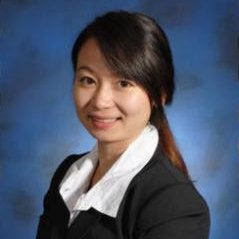 Hong (Sarah) Wang linkedin profile